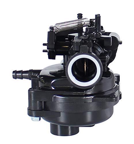 Carburetor for Craftsman M110 M210 M230 M400 CMXGMAM1125501 CMXGMAM1125499 11A-B2A9791 140cc 163cc Lawn Mower 1150573 020698 2700psi 2800-PSI2.1GPM 2.3-GPM Pressure Washer