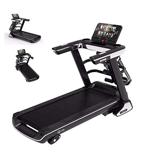 Fitness Club Super Running Machine, Cintas De Correr Plegabl