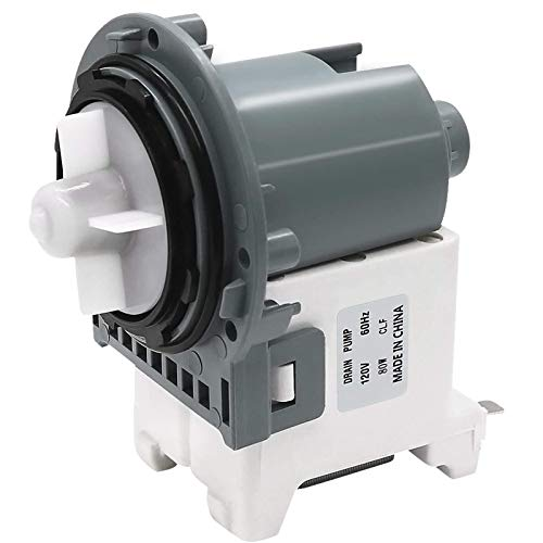 Beaquicy DC31-00178A Washer Pump Motor - Replacement for ...