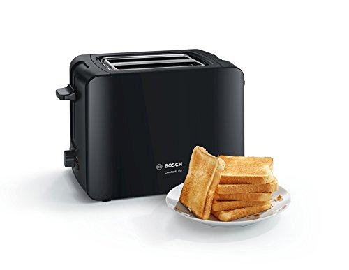 Bosch-TAT6A113-Kompakt-Toaster-ComfortLine-automatische-Brotzentrierung-Auftaufunktion-1090-W-schwarz