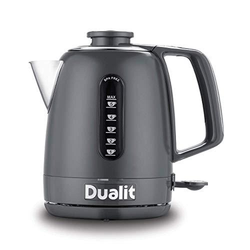 DUALIT Domus Wasserkocher – 1,5L...