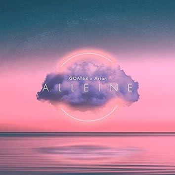 Alleine (feat. arion)