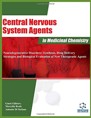 Neurodegenerative Disorders: Synthesis, Drug Delivery Strategies and Biological Evaluation of New Therapeutic Agents