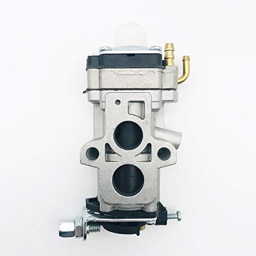QH Carburador Compatible For KAAZ Kawasaki TR53 TE53 TJ53 TJ53E TZ53 KBL53 TK65 64CC Desbrozadora Soplador WYA-176-1 Carburador