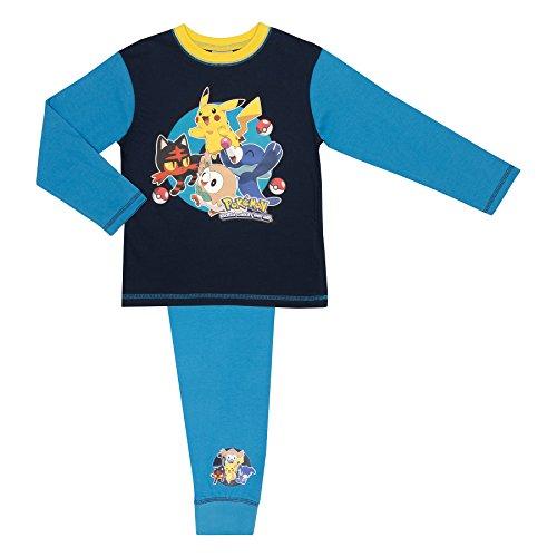 5yrs GRATIS UK P /& P Kids PAW PATROL Pigiama Pantaloncini Nightwear PJ 18 mesi