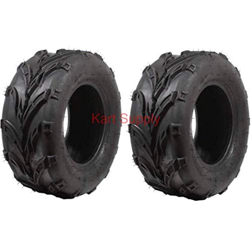 Trailmaster Mid Xrx Front Tires set of 2