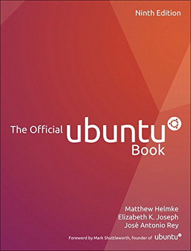 Download The Official Ubuntu Book (9th Edition) 0134513428