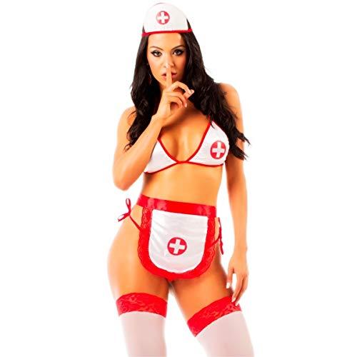 Fantasia Erotica Feminina Enfermeira