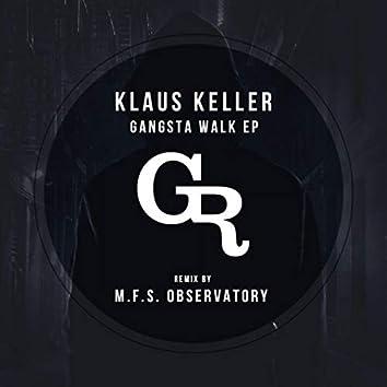 Gangsta Walk EP