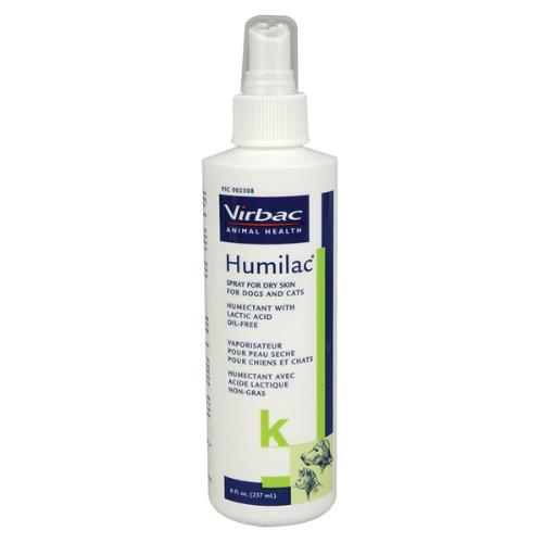 MFR BACKORDER 080615 Humilac Spray by Virbac (8 oz)