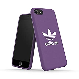 adidas Originals Moulded Case Canvas designed for new iPhone SE (2020) and iPhone 6/6s/7/8 - Active Purple (B07NZ7YCWN) | Amazon price tracker / tracking, Amazon price history charts, Amazon price watches, Amazon price drop alerts