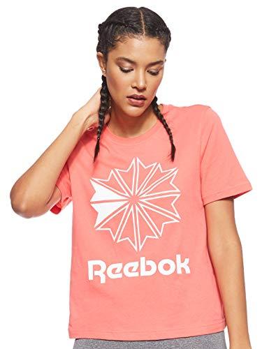 Reebok Camiseta AC Gr Coral XXS (XX-Small)