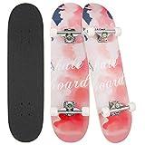 WeSkate Skateboards for Teens Girls Boys...