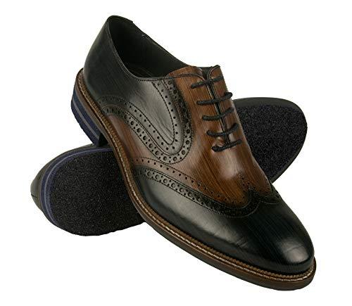 Zerimar Zapatos Hombre | Zapatos Hombre Casuales | Zapatos Hombre | Zapatos Hombre Oxford | Zapatos Hombre Vestir | Zapatos Hombre Piel | Fabricado en España