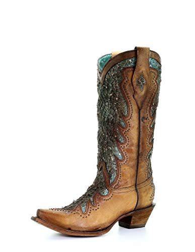 Corral Boots womens C3469 8.5