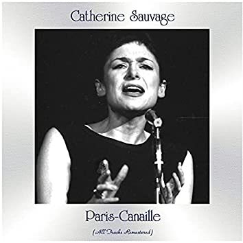 Paris-canaille (All Tracks Remastered)