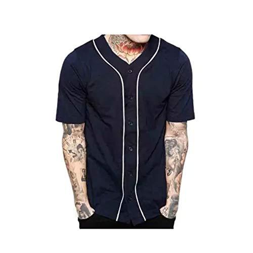 Playeras Baseball marca FIAN