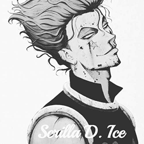 Scrilla D. Ice