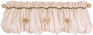 Cotton tale designs (Balloon) Valance, Lollipops and Roses
