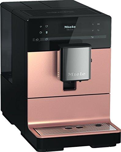 Miele cafetera eléctrica cm 550watt0Cu cobre 1.3litro 220Watt