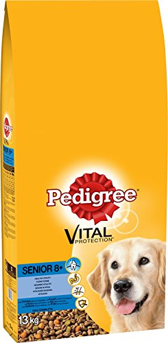 Pedigree Complete Trocken Senior 13kg - Hundefutter