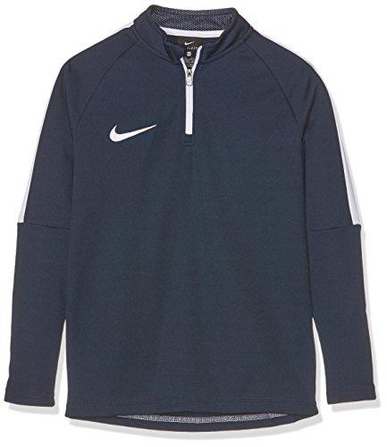 Nike Kinder Dry Big Sweatshirt Herren, Obsidian/White, L