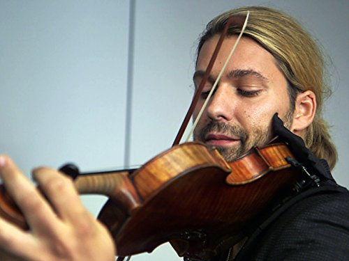 Portrait David Garrett