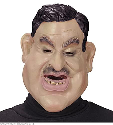 Widmann Masque de latex, George