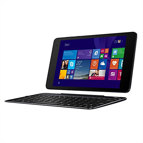 ASUS TransBook T90CHI ノートブック ( WIN8.1 32BIT-WITH BING / 8.9inch WXGA touch / Z3775 / 2GB / eMMC 64GB / BT4.0 / ダークブルー / Microsoft Office Home&Biz2013 ) T90CHI-64GS