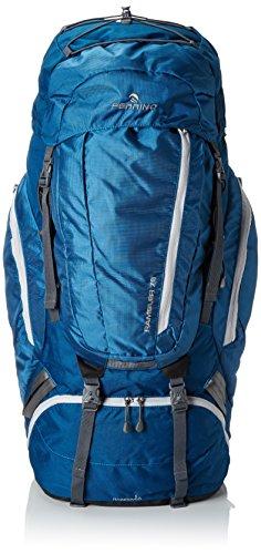 Ferrino Rambler Zaino Trekking, Blu, 75 l