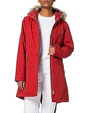 Regatta Kurtka damski Serleena II Waterproof Taped Seams Insulated Lined Hooded Jacket With Security Pocket