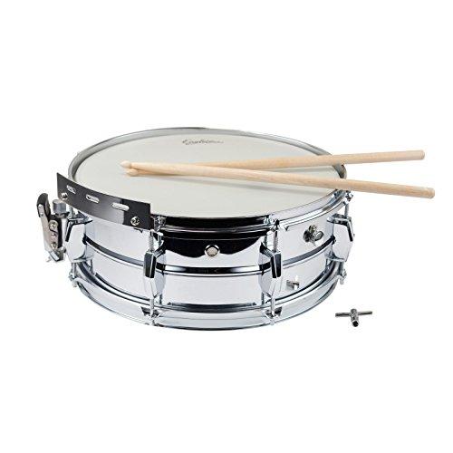 EAGLETONE HOJA - 14 x 5 tambores caldera de acero
