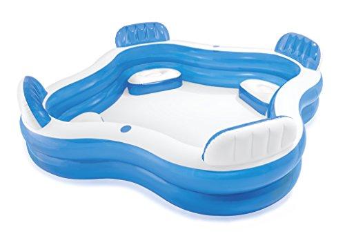 'Piscine Intex Swim Center \