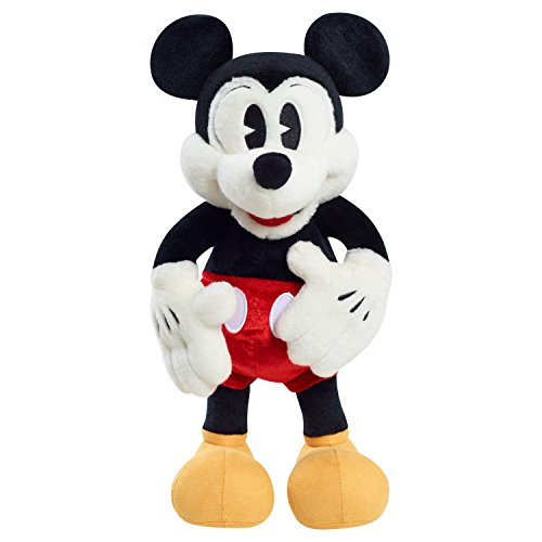Mickey Deluxe 15' Large Plush