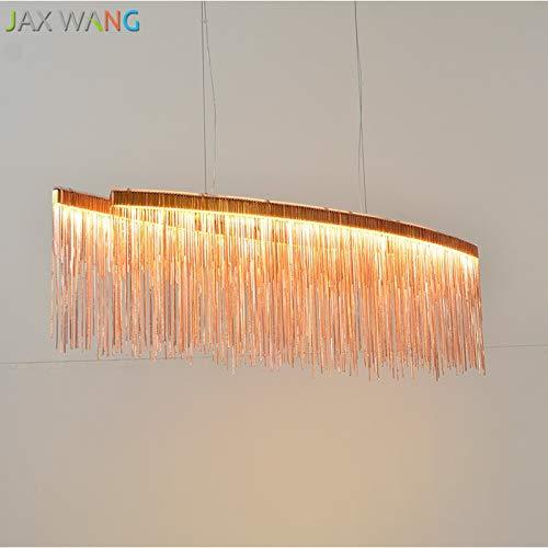 5151BuyWorld Lamp luxe beker Nordic Light hanglamp topkwaliteit moderne decoratie woonkamer slaapkamer bar restaurant creatieve villa lamp decoratie binnen