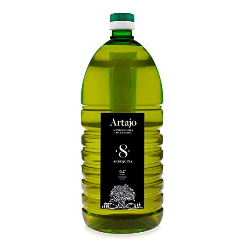 Artajo 8 Arbequina Aceite de Oliva Virgen Extra 2000 ml