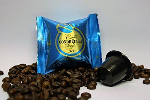 60 Capsule Compatibili Nespresso Decaffinato
