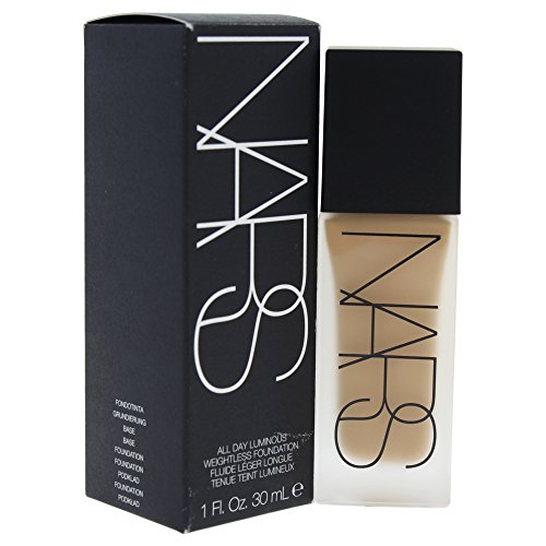 NARS All Day Luminous Weightless Foundation, Barcelona, 1.0 Fl Oz, I0005672