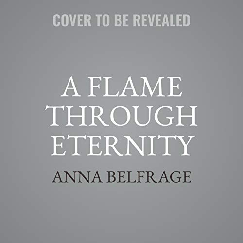 A Flame Through Eternity cover art