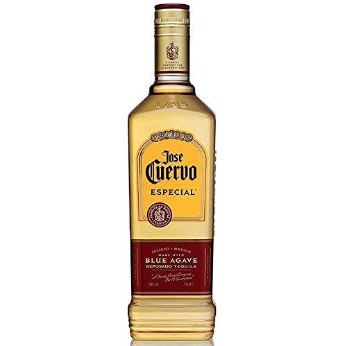 SPEZIAL REPOSADO GOLD TEQUILA 1 Liter