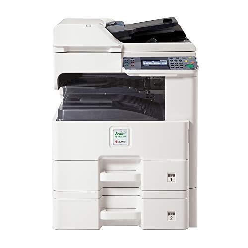 Great Price! Kyocera ECOSYS FS-6525MFP A3 Mono Laser Multifunction Printer - 25ppm, Copy, Print, Sca...