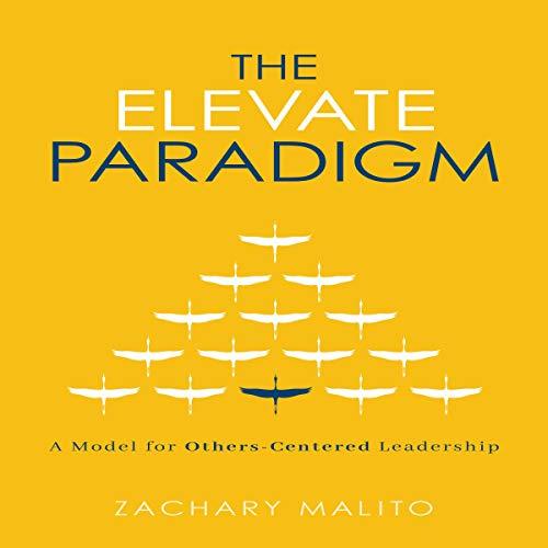 Page de couverture de The Elevate Paradigm