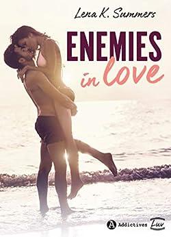 Enemies in Love par [Lena K. Summers]