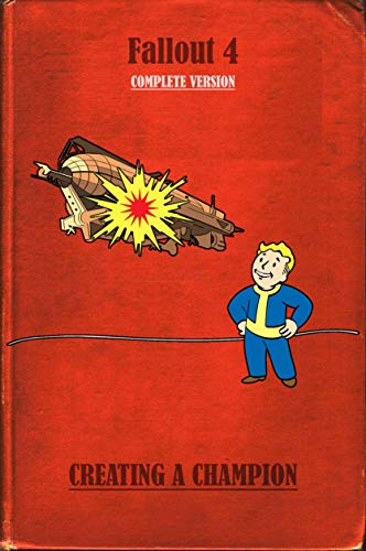 Fallout 4 Game Guide Updated - Expanded Version (English Edition)