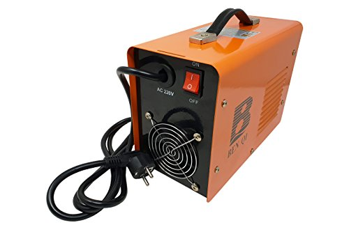BES Soldador eléctrico Inverter electrodos Soldadura portátil Profesional Zx7250
