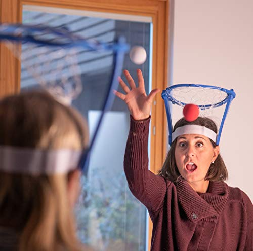 Head Hoop Basketball Game