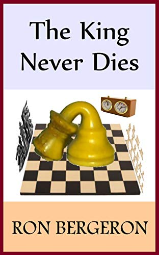 The King Never Dies (English Edition)