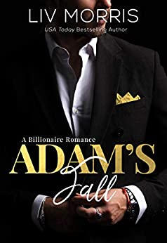 Adam's Fall (Touch of Tantra Book 2) by [Liv Morris]
