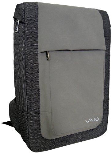 Sony Vaio Rucksack aus Veloursleder VGPE-MB05