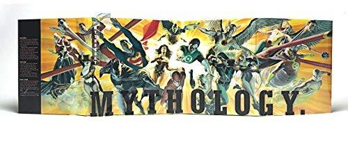 [(Mythology: The DC Comics Art of Alex Ross )] [Author: Alex Ross] [Nov-2005]